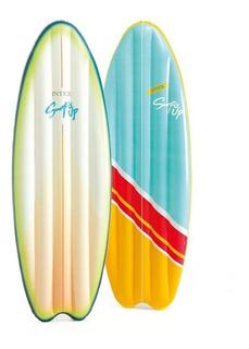 Colchão Bronzeador Prancha De Surf - Intex