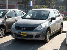 Nissan Tiida Tiida 1.6 2013
