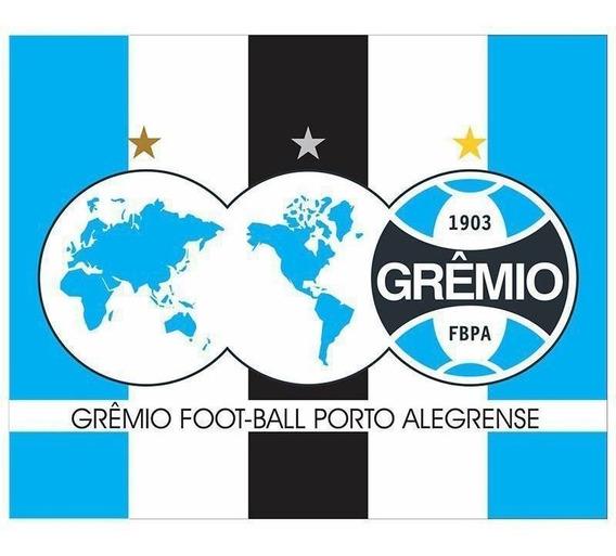 Mouse Pad Grêmio Campeão Mundial