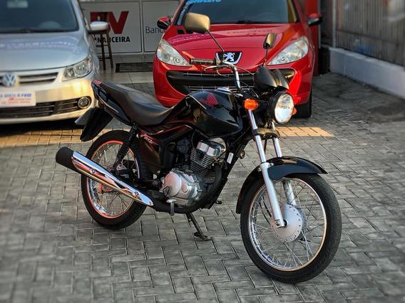 Honda Cg 150 Titan 2012