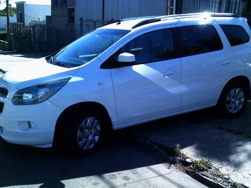 Chevrolet Spin Ltz Full Automatica