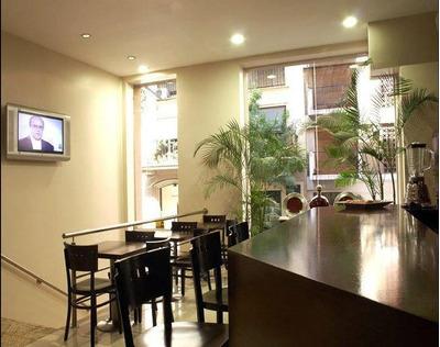 Hotel Boutique Spa Amenities 10 Habitaciones -ayacucho Y Av.rivadavia