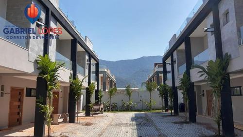 Casa Em Village -  Massaguaçu- Vista - 1195