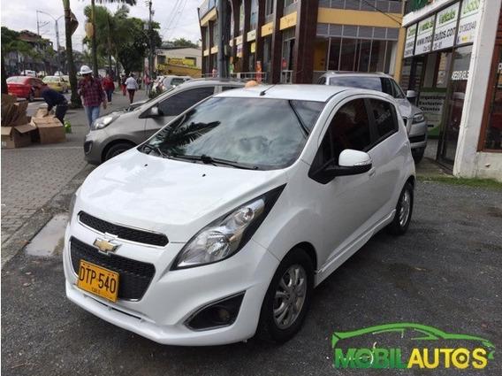 Chevrolet Spark Gt Fe 2ab Abs 1.2 2018