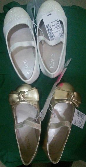 Zapatos De Niña The Children