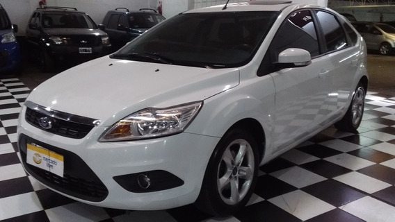 Ford Focus Trend Plus 2.0 5 P Cm