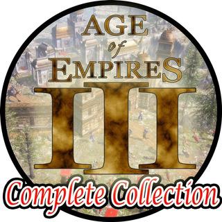 Age Of Empires Iii Complete Edition Español