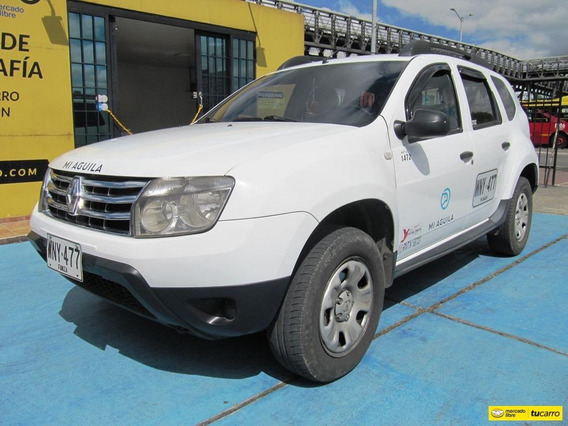 Renault Duster Expression 2000cc Mt Aa