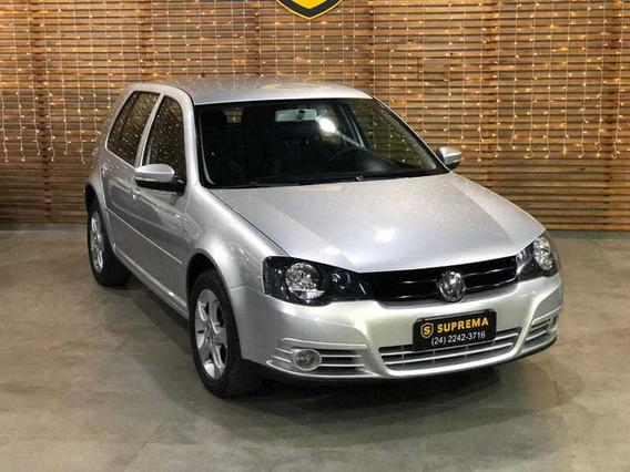 Volkswagen Golf 1.6 Mi (totalflex) 4p