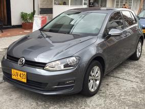 Volkswagen Golf Comfortline 1.4 Tsi - At