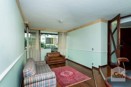 Imagem 1 de 15 de Apartamento À Venda No Coração Eucarístico - Código 106696 - 106696