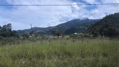 Se Vende Terreno En Volcan Centro