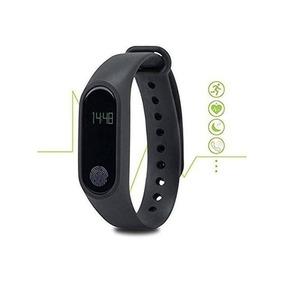 Relógio Inteligente Cardíaca Health Bracelet M2 Fashionstyle