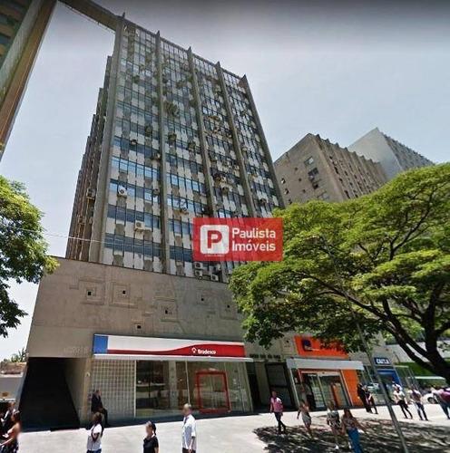 Laje À Venda, 448 M² Por R$ 4.000.000 - Pinheiros - São Paulo/sp - Lj0067