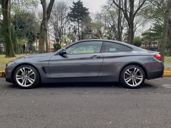 Bmw 428ia Coupe M Sport At