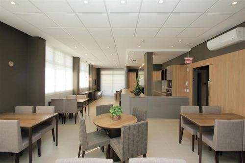Imagem 1 de 27 de Apartamento Novo Nunca Habitado Com 85,44 M² Com Ótima Localização No Centro De Florianópolis! - Ap3840