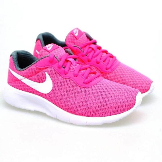 Nike Tanjun Fiusha Para Dama Envio Gratis 100% Originales