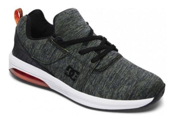 Zapatillas Heathrow Ia Tx Le (xbgw) Dc Shoes