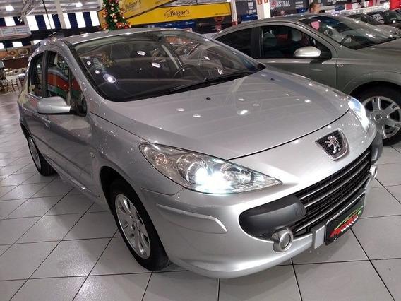 Peugeot 307 2.0 Feline 16v 2007