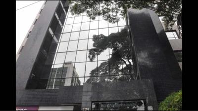 Sala Comercial Lapa 38m2 2 Banh 1 Vaga