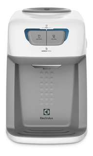 Dispensador Agua De Sobremesa Electrolux Eqcp02t0musw Blanco