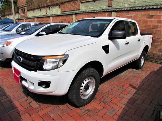 Ford Ranger New Dc Mec 2,2 Diesel 4x4
