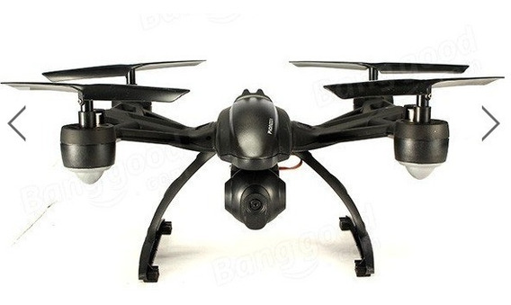 Drone Jxd Fpv 509w Wi-fi Câmera 720p Pronta Ent