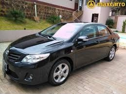 Toyota Corolla 2.0 Flex