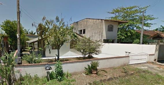 Casa A Venda No Bairro Centro Em Barra Velha - Sc. - 3872-1