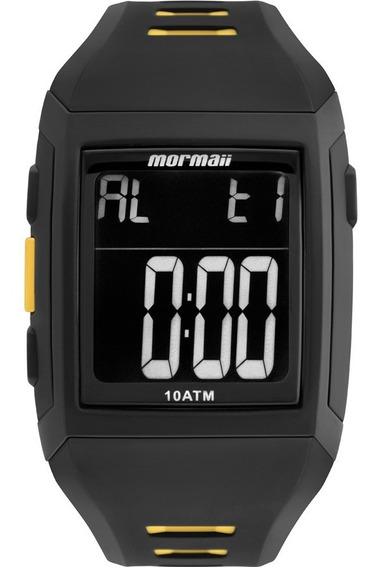 Relógio Mormaii Masculino Action Mo967aa/8p