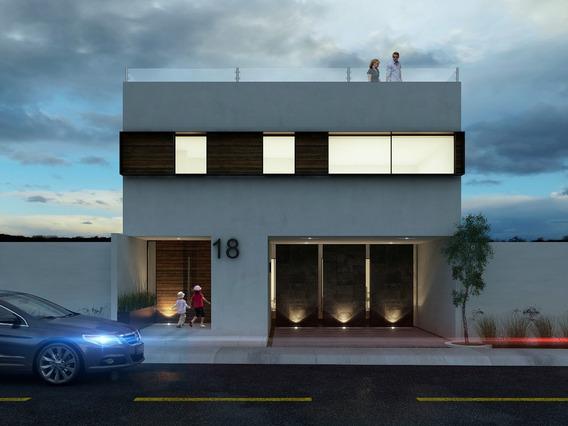 Casa Residencial Nueva Al Norte
