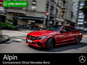 Mercedes Benz Clase C 400 (cv333) Coupe Amg