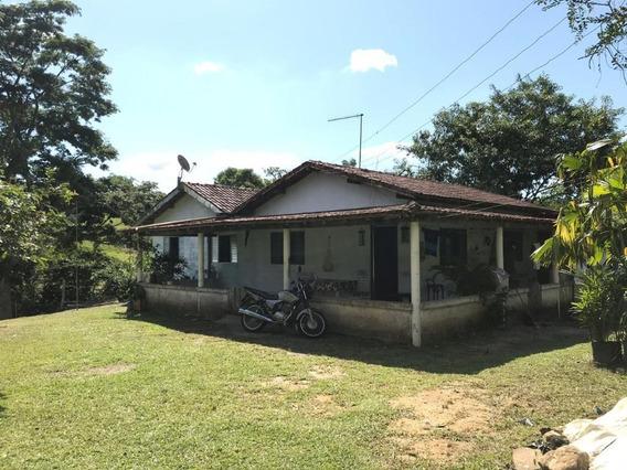 Fazenda À Venda, 701800 M² Por R$ 1.200.000 - Eldorado - São Paulo/sp - Fa0170