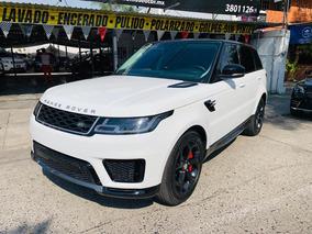 Land Rover Range Rover 3.0 Hse At