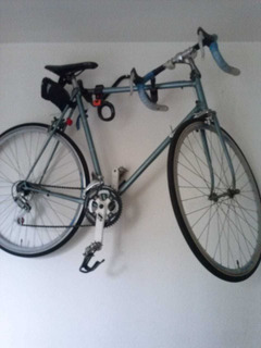 Bicicleta De Carrera Xct V2
