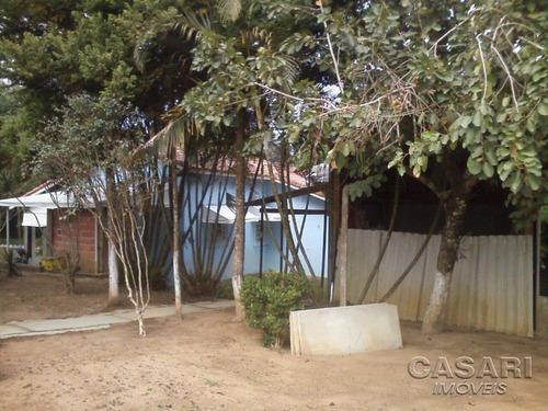 Chácara Residencial À Venda, Vila Helena, Suzano - Ch0482. - Ch0482