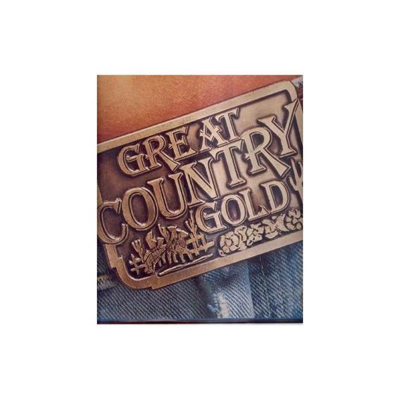 Gran País De Oro