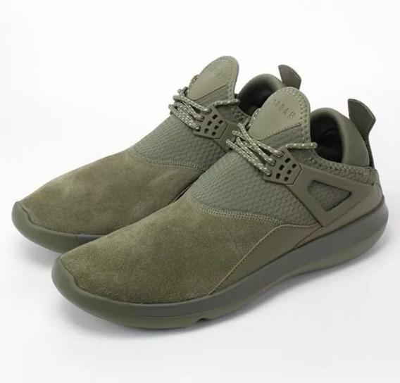 Nike Jordan Fly 89 Verde Musgo Original