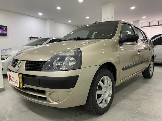 Renault Symbol Expression Mt 1.4 2004