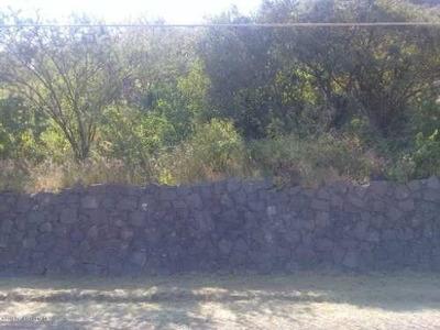 Terreno En Venta En Real De Juriquilla, Queretaro, Rah-mx-19-439