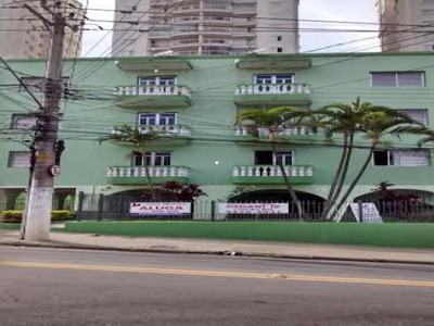 Apartamento Santo André Vila Valparaiso - 6619