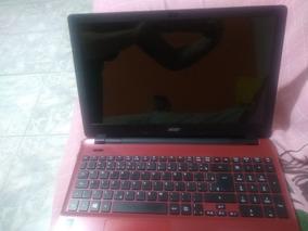 Notebook Acer Aspire E15 (semi-novo)