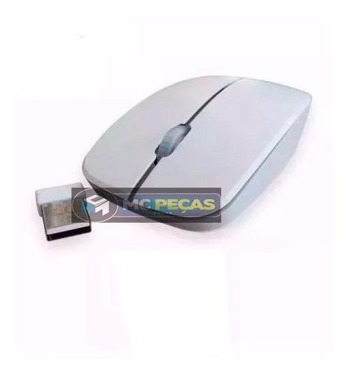 Mouse Sem Fio Lg C/ Receptor All In One V320 E V720 Original