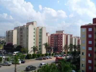 Ref.: 8217 - Apartamento Em Osasco Para Aluguel - L8217
