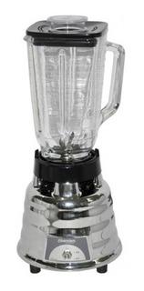 Licuadora Oster 450-10, 1 Velocidad 400 Watts-cromada