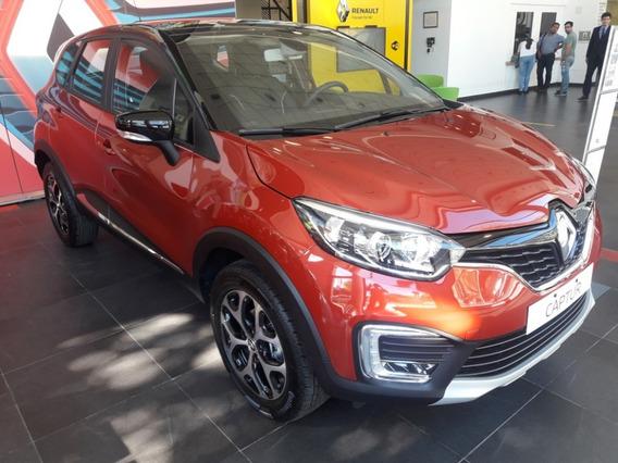 Renault Captur 1.6 Intens Cvt Ant + Cuotas Fijas 0% (aes)