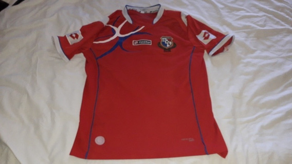Camiseta Seleccion Panama Lotto 2012 M