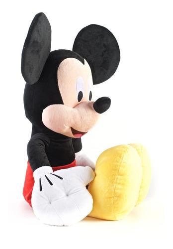 Peluche Disney Mickey 20cm Wabro