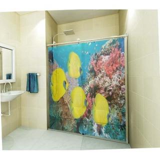 Adesivo Decorativo Box Banheiro Vã¡rios Imagem Para Escolher