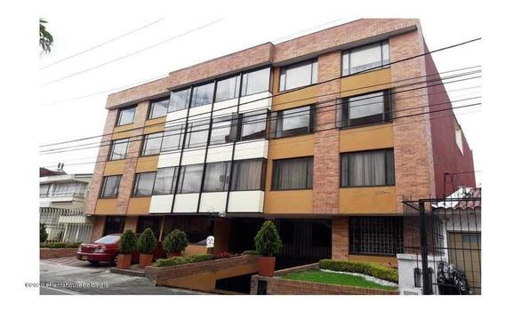 Vendo Apartamento El Contador Mls 20-859